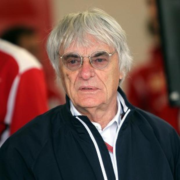 Bernie Ecclestone has declared the United States Grand Prix a resounding success