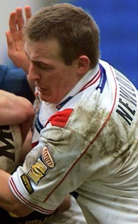 Rugby star's Super League cup memories stolen