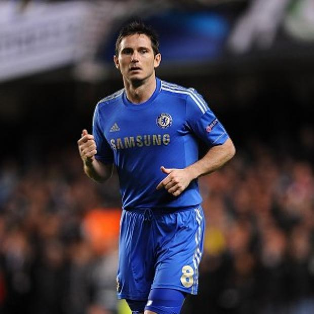 York Press: Frank Lampard could be in his final season at Chelsea