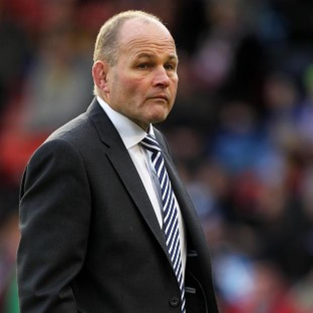 Andy Robinson resigned following Scotland's defeat to Tonga