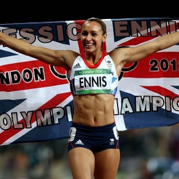 Jessica Ennis is one of five women on this year's BBC Sports Personality of the Year shortlist