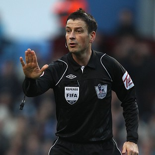 Mark Clattenburg will not be getting an apology of the Society of Black Lawyers