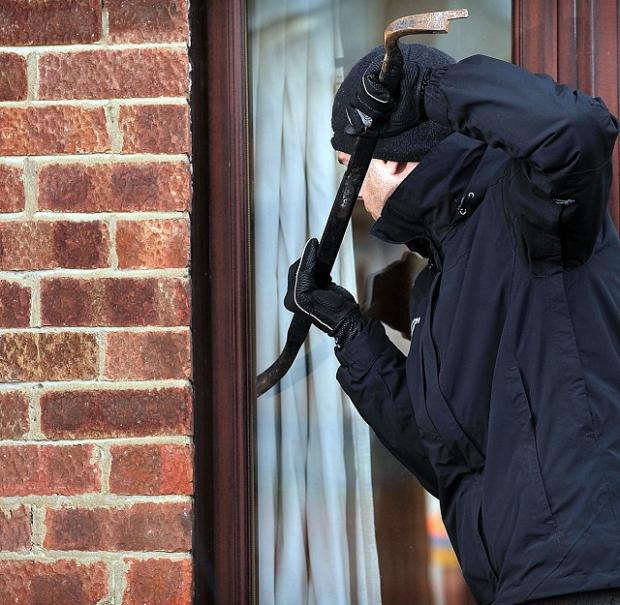 Home security plea to York residents