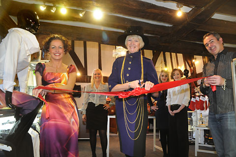 New York boutique opens in Goodramgate