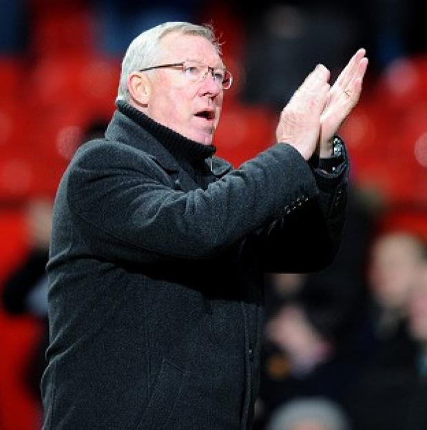 York Press: Sir Alex Ferguson has told Manchester United to learn from their defensive mistakes against Reading