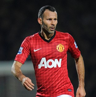 Ryan Giggs knows the Manchester derby will be tough as both clubs are struggling for form