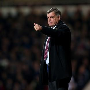 York Press: Sam Allardyce is confident a move to the Olympic Stadium would benefit West Ham