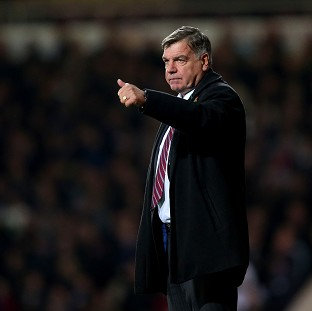 Sam Allardyce is confident a move to the Olympic Stadium would benefit West Ham