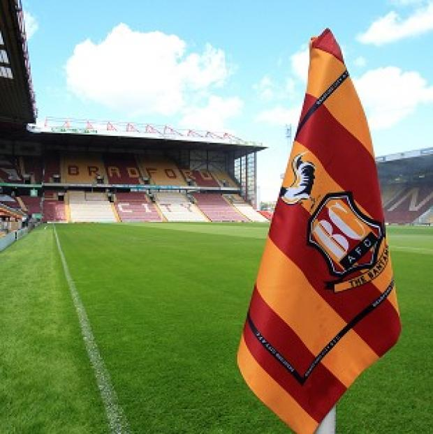 Bradford were expelled from the FA Cup for fielding an ineligible player
