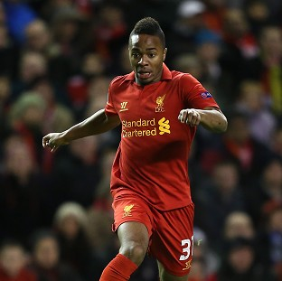 Raheem Sterling's current Liverpool deal expires in 18 months