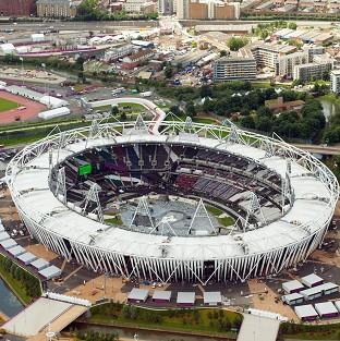 Sam Allardyce says West Ham must have a team befitting of the Olympic Stadium to make the potential move successful