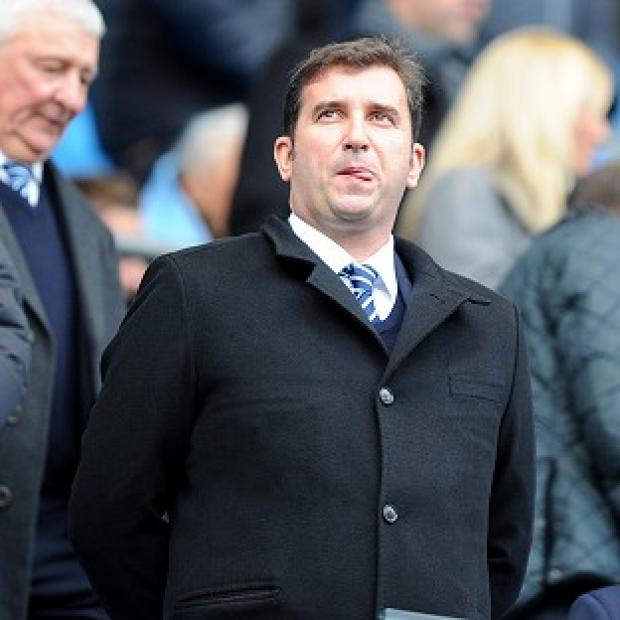 York Press: Chief executive Ferran Soriano believes City have 'many reasons' to be optimistic
