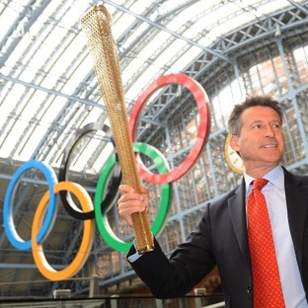 York Press: Lord Sebastian Coe is to receive the Lifetime Achievement award at the BBC Sports Personality of the Year event