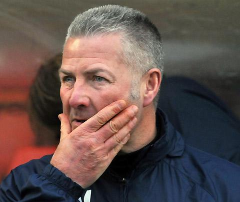 York City boss Gary Mills