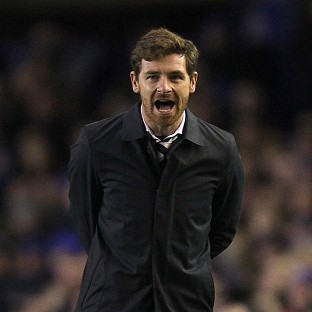 Andre Villas-Boas says there needs to be more consistency from referees