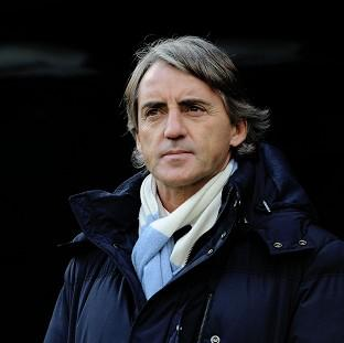 Roberto Mancini believes Manchester City aren't scoring enough goals