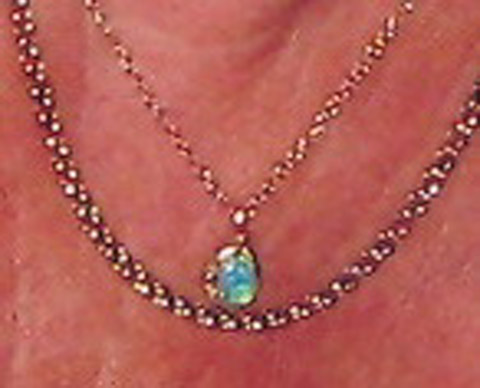 Widow renews jewellery theft appeal
