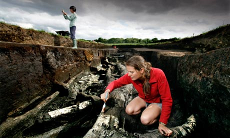Star Carr: An early Mesolithic site by Professor Nicky Milner