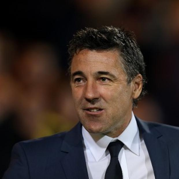 York Press: Dean Saunders has been confirmed as Wolves manager