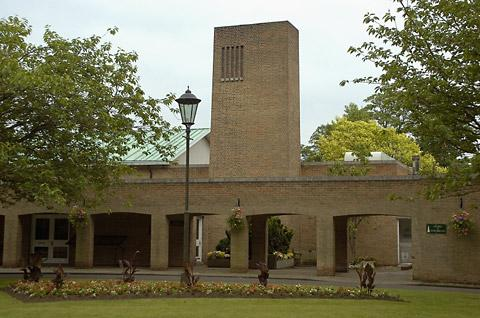 York Crematorium: Work starting at 4am each day