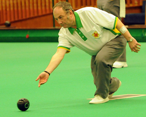 Bowls: York and New Earswick bag a clean sweep