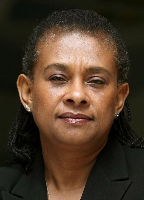 CAMPAIGN: Doreen Lawrence