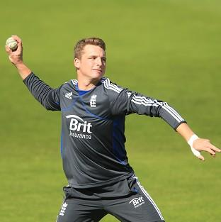 Jos Buttler, pictured, is expected to displace Somerset team-mate Craig Kieswetter