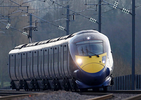 Mixed reactions over York's high-speed railway link-up