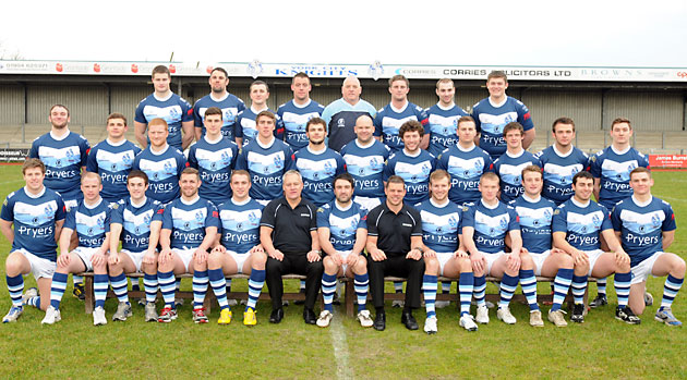 Knights Squad picture 2013