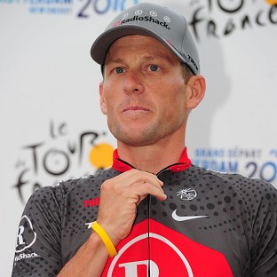 The UCI has been fiercely criticised for dropping an inquiry into the Lance Armstrong doping scandal