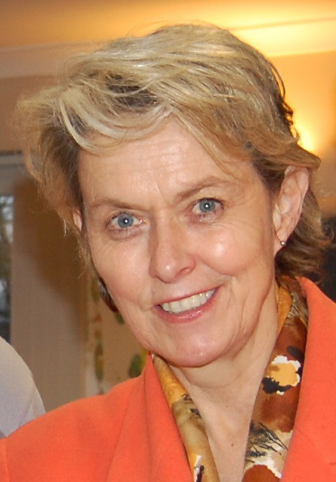 MP Anne McIntosh