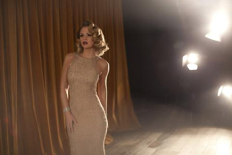 Kimberley Walsh, Centre Stage (Decca) ****