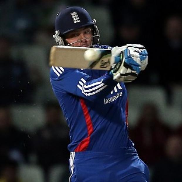 Jos Buttler wants England to continue their aggressive approach with the bat