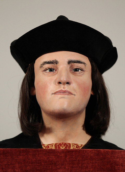 Calls grow for return of Richard III to York