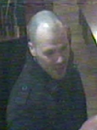 Police search for man after 'racist' abuse at York Railway Station