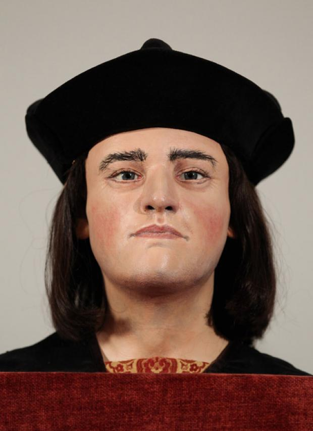 Richard III's family want his remains reburied in York