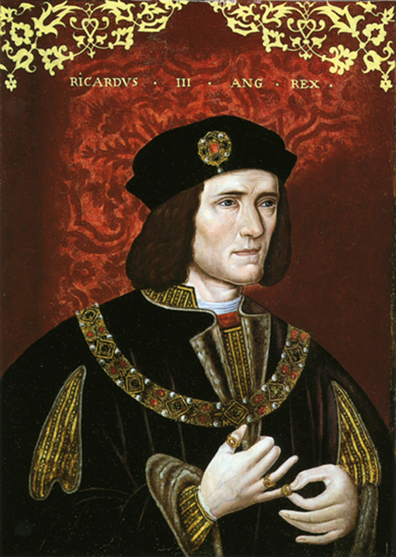 York Minster gets hate mail over Richard III's last resting place