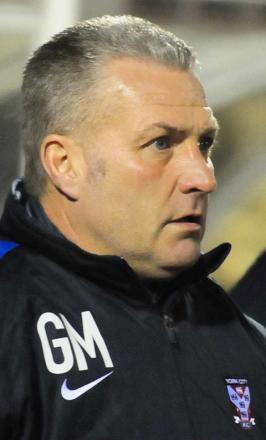 York City's yield from games has to improve soon for manager Gary Mills