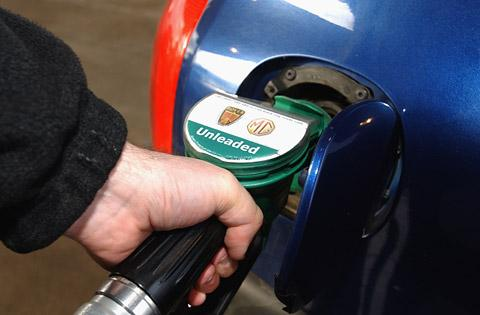 Petrol and diesel prices are on the way up