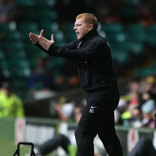 Neil Lennon was fuming following defeat to Motherwell