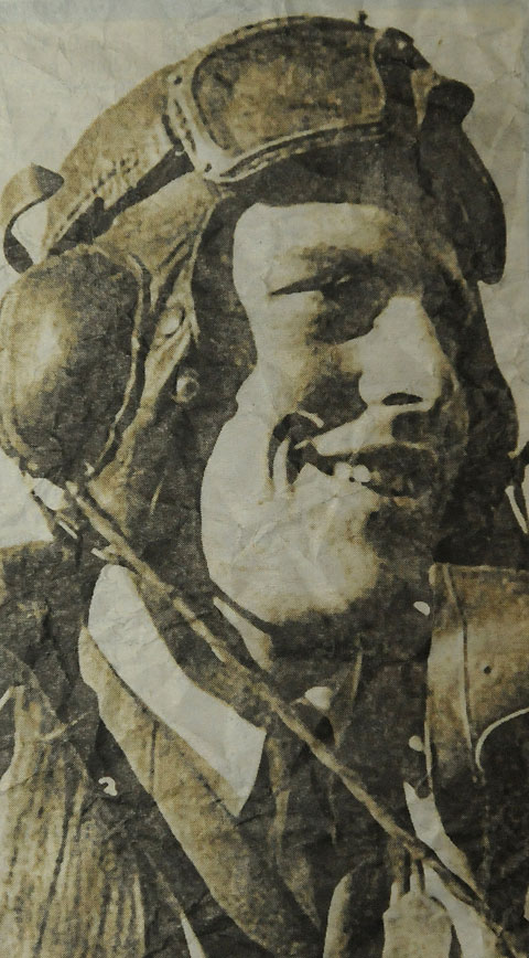 War hero's memorabilia auctioned to pay for care