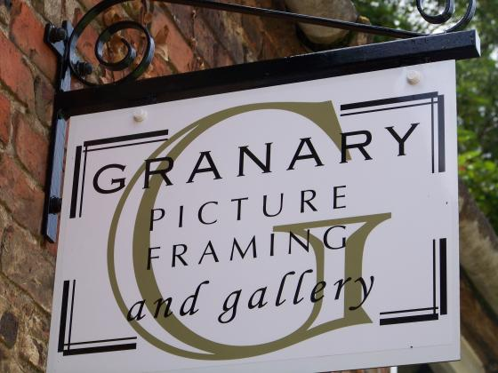 Granary Picture Framing