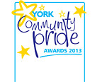 York Community Pride Awards 2013