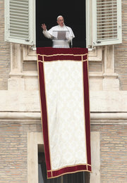 York Press: Pope Francis