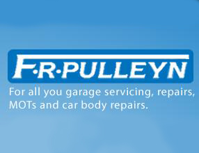 F.R. Pulleyn Ltd