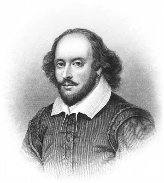 Extras roles available on new William Shakespeare film