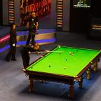York's Barbican Centre will thrum to even more of the game's top snooker players at this year's UK Championships