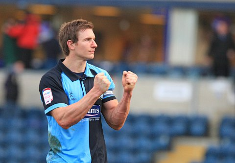 York City signing Dave Winfield