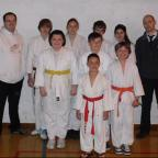 Old Priory Judo Club