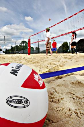 Bridlington to host volleyball championship